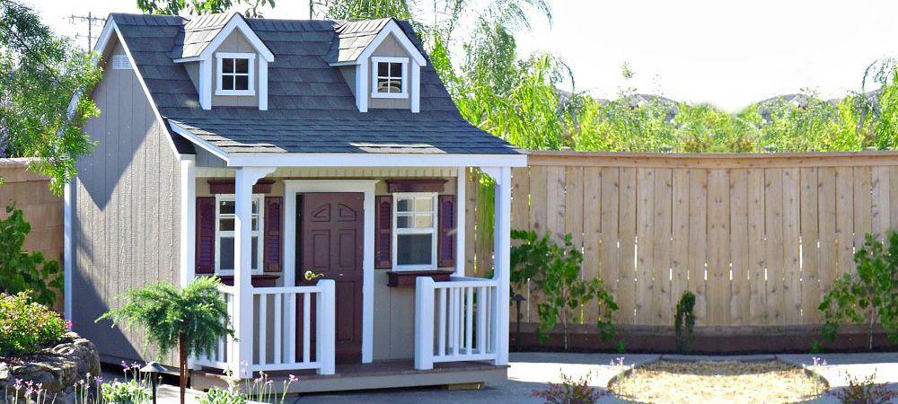 California Custom Sheds Backyard Sheds Gazebos Pergola Garden Shed Diy Backyard Sheds Backyard Storage Sheds