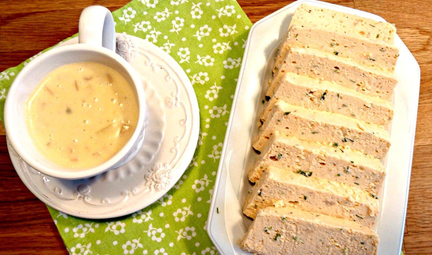 Terrine De Saumon Sauce Au Beurre Blanc Battle Food 26 Terrine De Saumon Sauce Beurre Blanc Terrine