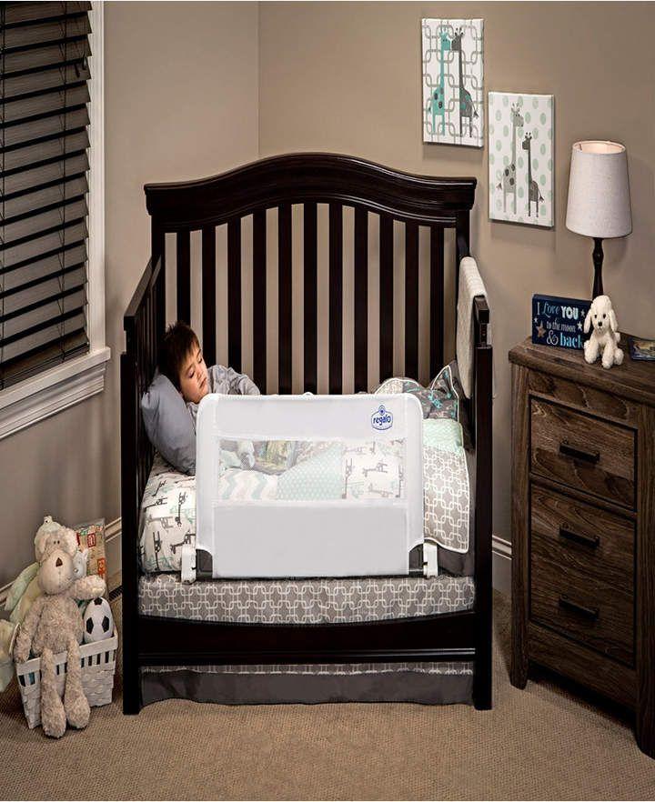 Regalo Convertible Swing Down Crib Rail Convertible Crib Toddler Bed Bed Rails For Toddlers Crib Toddler Bed