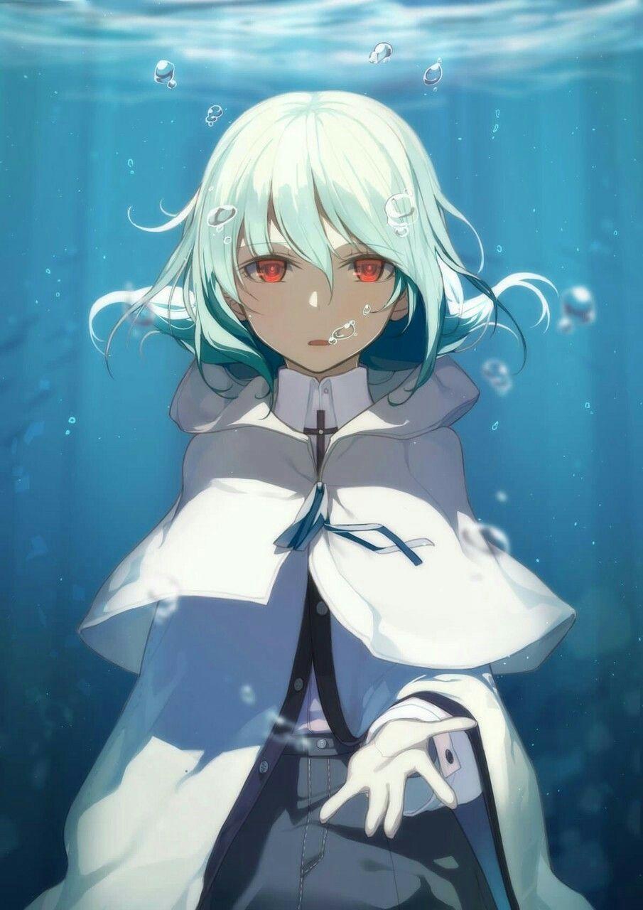 Pin By Jane Doe On Female Face Claims Anime Summer Anime Art Fantasy Anime Fantasy