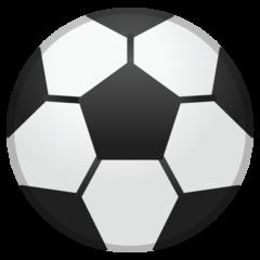 Balon De Futbol En Google Android 8 1 Soccer Ball Soccer Ball