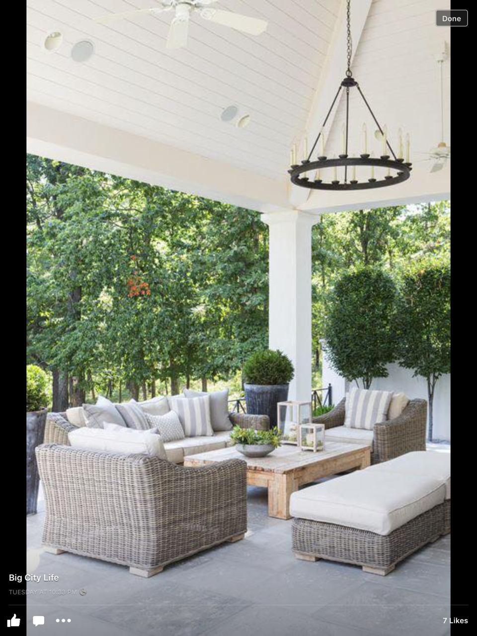 pin by kateh on home outside pinterest porch patios and garden
