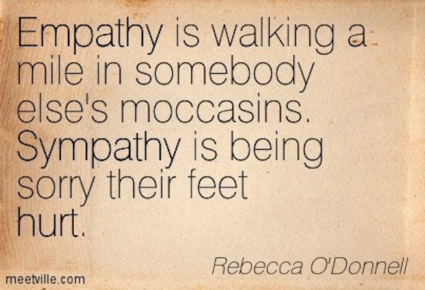 Empathy Quotes Impressive Girls  The Tv Show  Being Narcissistic Versus Having Narcissistic