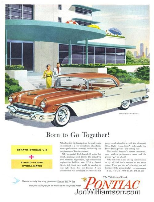General Motors Pontiac Star Chief Catalina