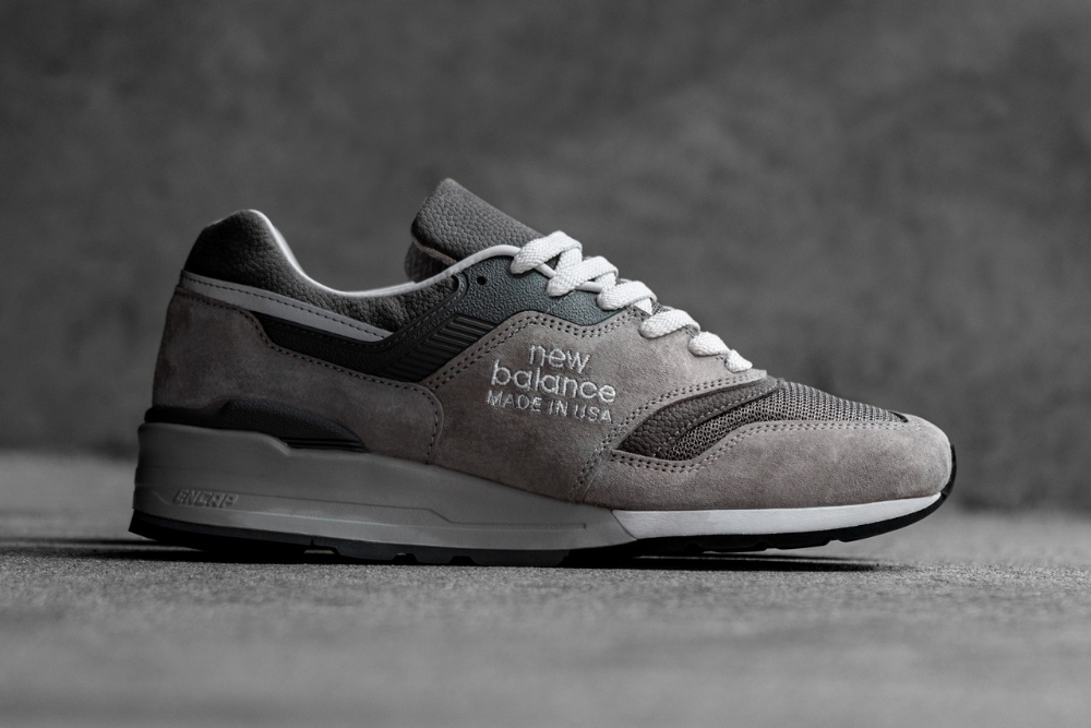 new balance special edition 997