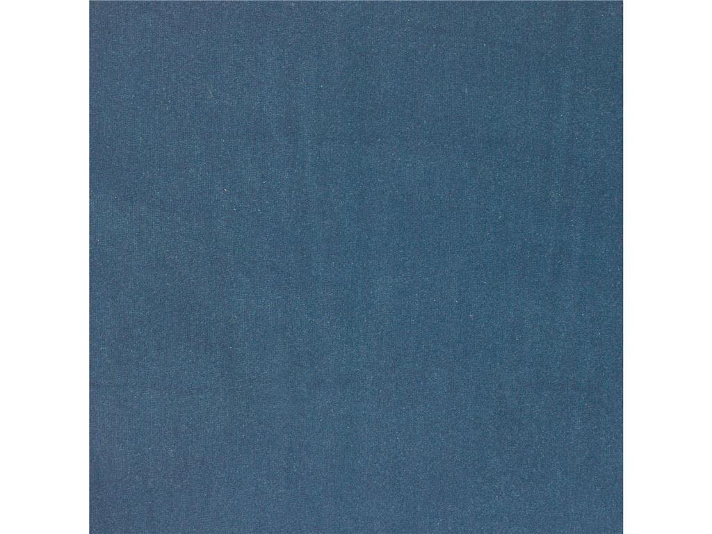 DIANA & FRANK Kitchen | Banquet Seat Fabric | Blue Velvet - Stain ...