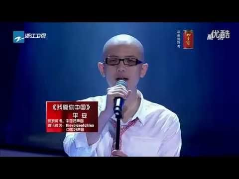 """ALL judges shocked!! The most amazing voice from """"The Voice Of China 201..."""