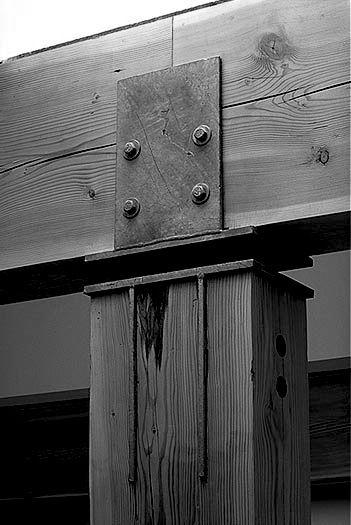 Remash Tumblr Com Post 27816178104 Column Kerf Plate By