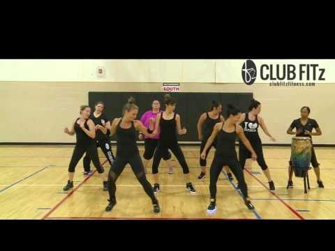 TOO ORIGINAL @MajorLazor #DANCEFITNESS - YouTube