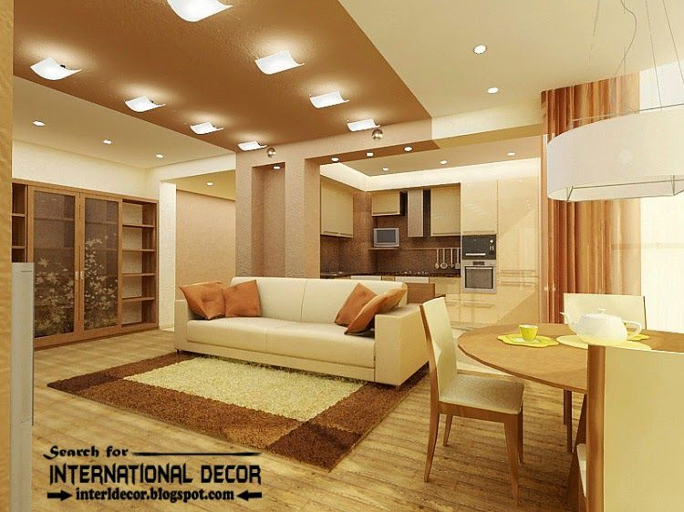 modern suspended ceiling lights for living room ceiling lighting ...