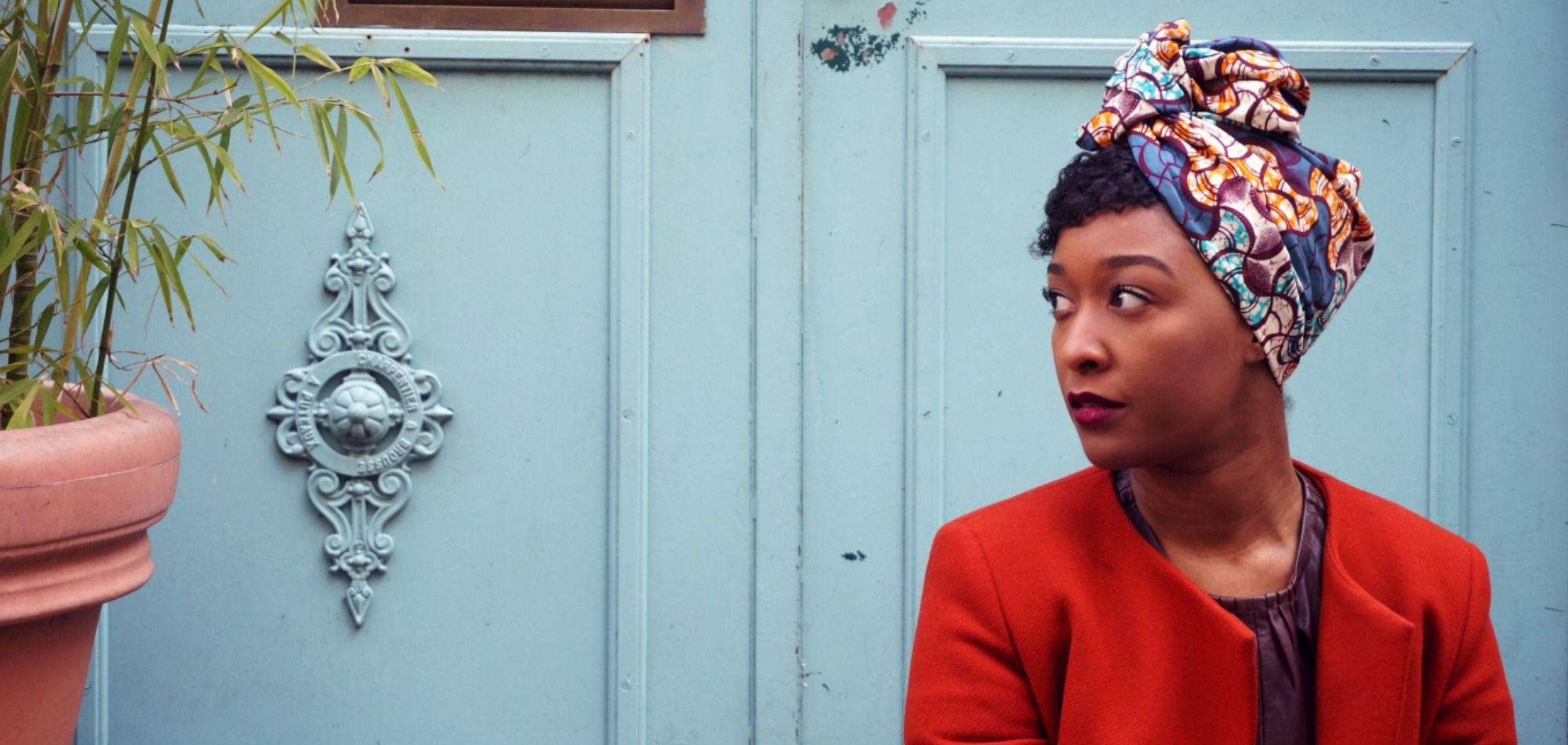 Indira de Paris – Turbans et foulards cheveux pratiques   Le turban pour les nulles