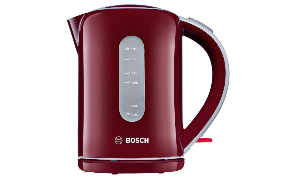 Czajnik Bosch Twk7604 Ceny I Opinie W Media Expert Electric Kettle Kettle Kitchen Appliances
