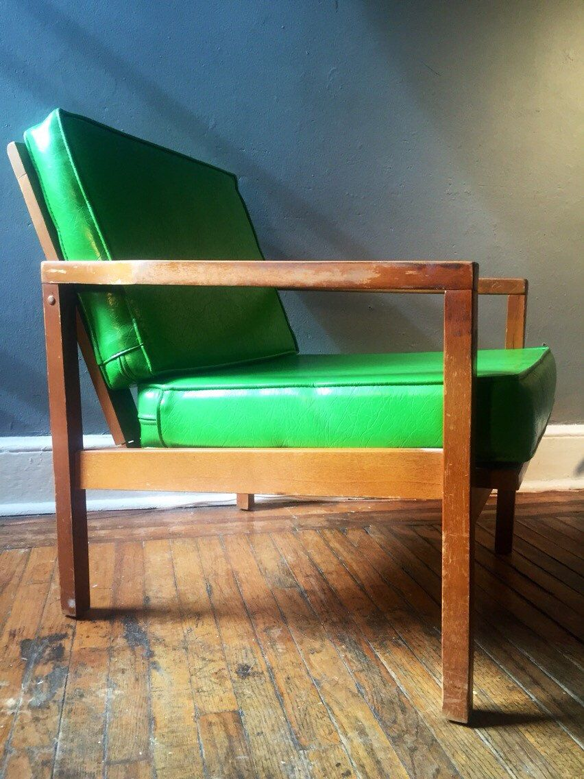A personal favorite from my Etsy shop https://www.etsy.com/listing/233586838/mid-century-danish-modern-side-chair