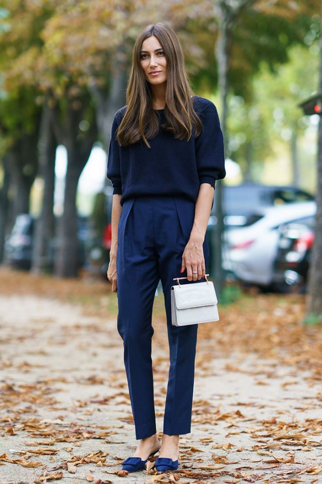 The French-Girl Outfits We're Copying ASAP | Atuendo ...