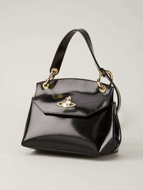 Vivienne Westwood 'monaco' Crossbody Bag - Anastasia Boutique - Farfetch.com