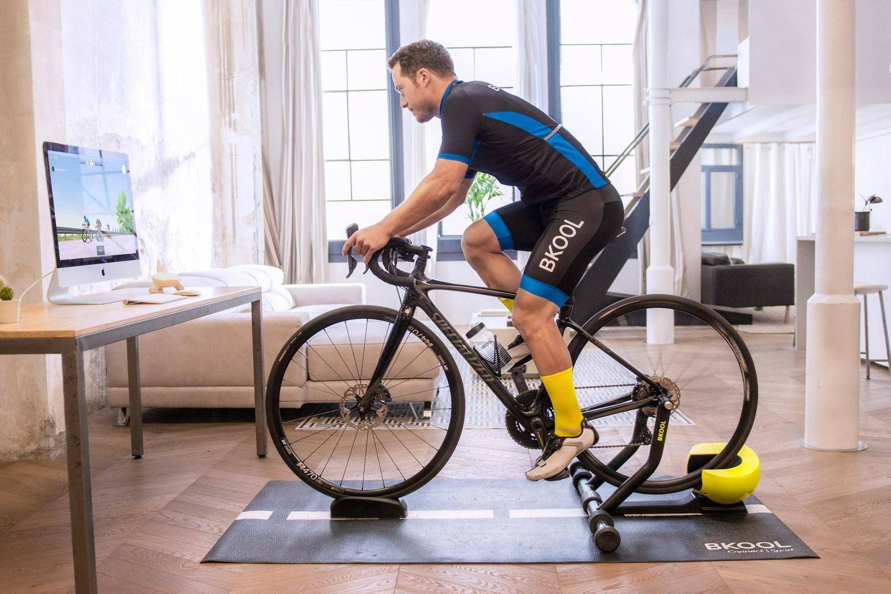 The Best Fitness Gadgets To Work Off That Easter Chocolate Home