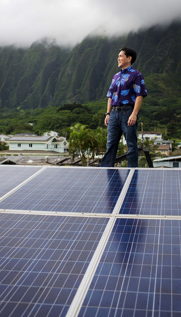 5 Energy Victories That Have The Power To Transform Our Grid Solar Wind Solar Energy