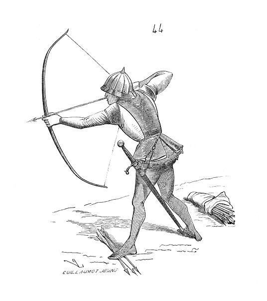 Equipement archer