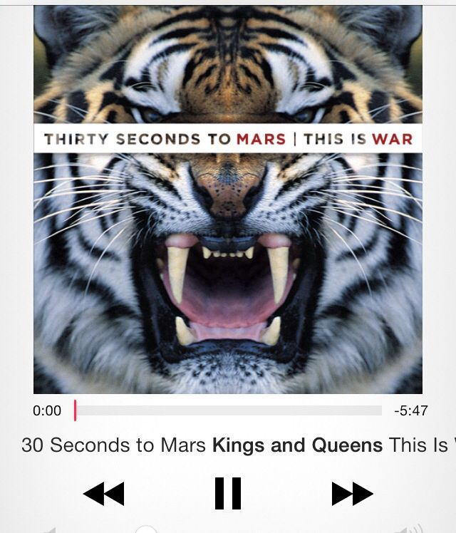 30 Seconds To Mars Mars I Fall Apart Thirty Seconds