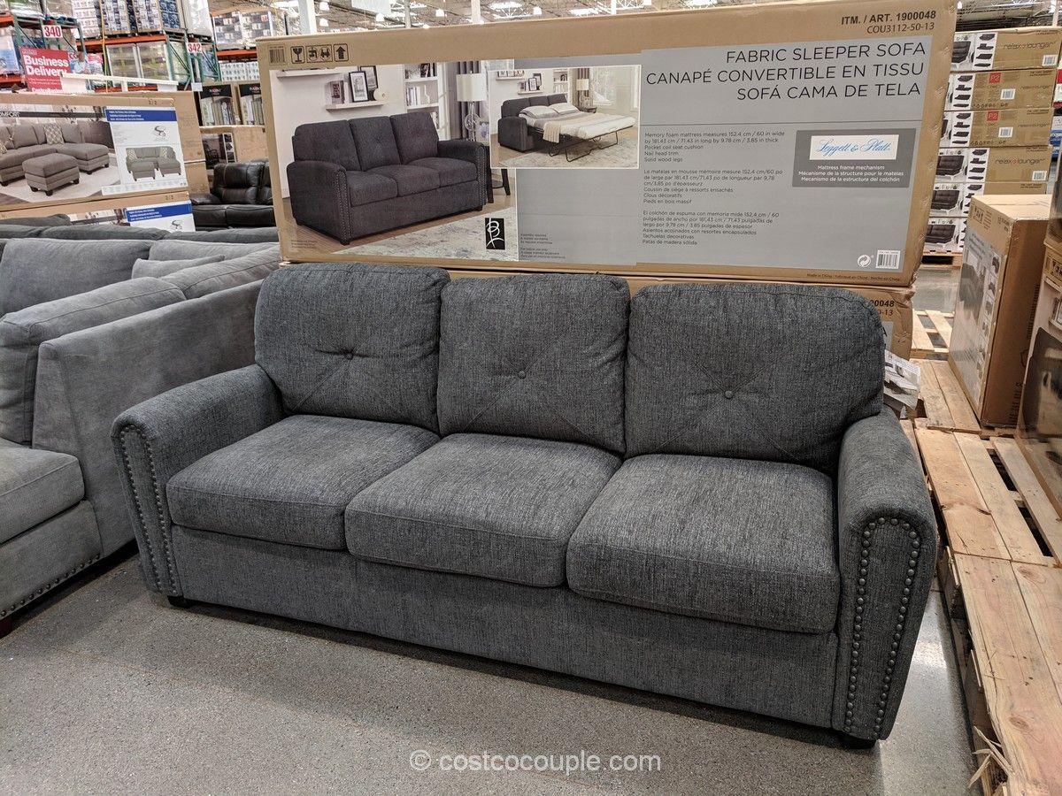 Costco Sleeper Sofa Reviews in 2020   Sofa, Sofa review ...