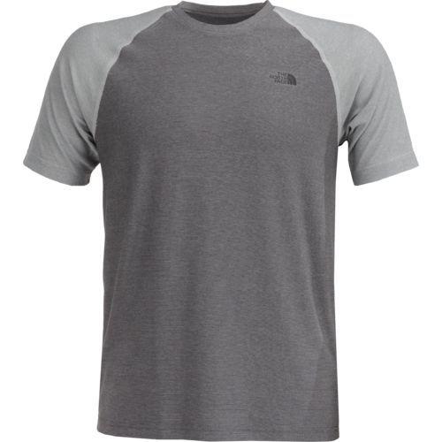 e86a8a918 The North Face Men's Mountain Culture Tech Trek Crew Shirt ...