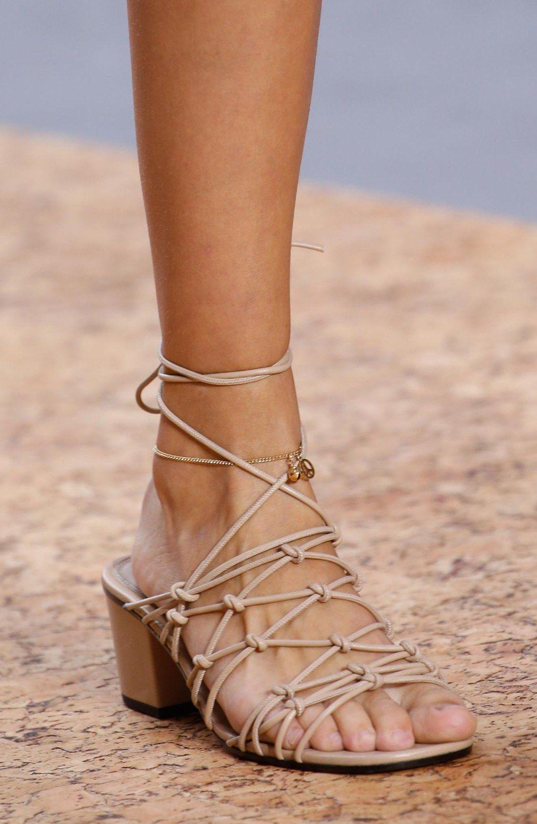 Block Heel Sandal (Women) | Nordstrom