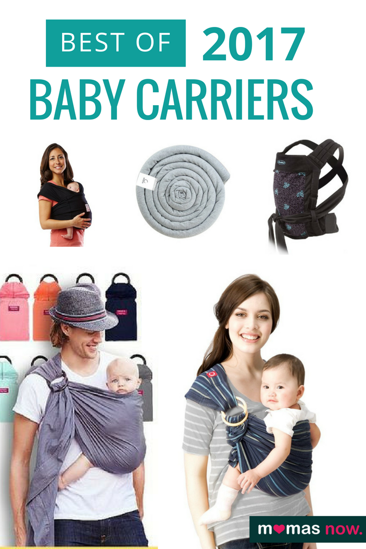 Hands On Reviews Of The Best Fabric Baby Carriers For 2017 Easy