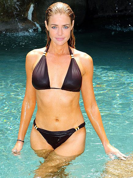 sexy Bilder von Denise Richards