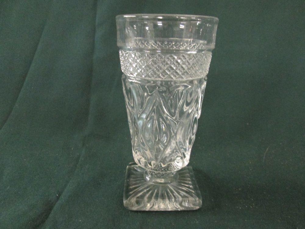Nice Cape Cod Glass Company Part - 2: CAPE COD PARFAIT GLASS IMPERIAL GLASS COMPANY 8 Available EXCELLENT  CONDITION #ImperialGlassCoCapeCod