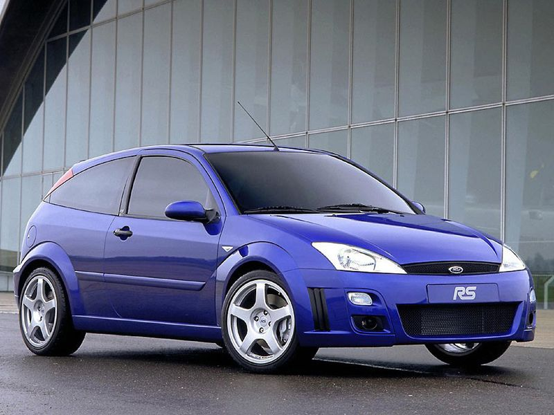 Ford Focus rs & Ford Focus rs | cars new and old | Pinterest | Focus rs Ford ... markmcfarlin.com
