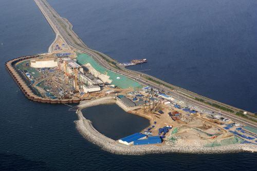 Tidal Power - Energy British Columbia