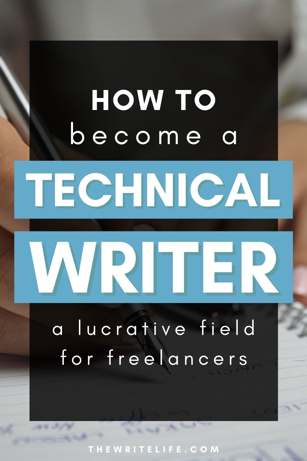 How To Become A Technical Writer Breaking Into This Lucrative Field Technical Writer Writing Tips Blogging Advice
