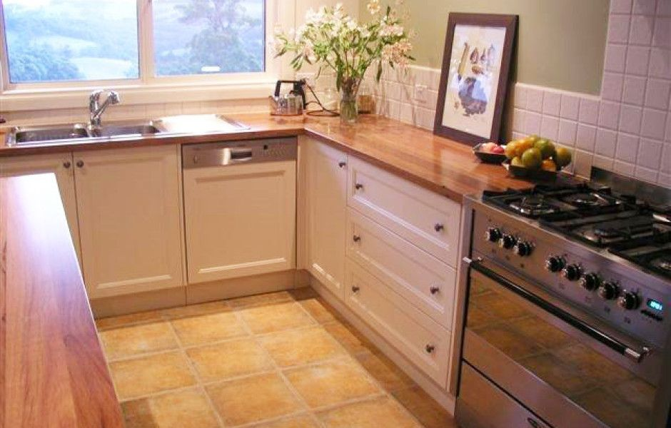 Wooden Kitchen Benchtop   Google Search