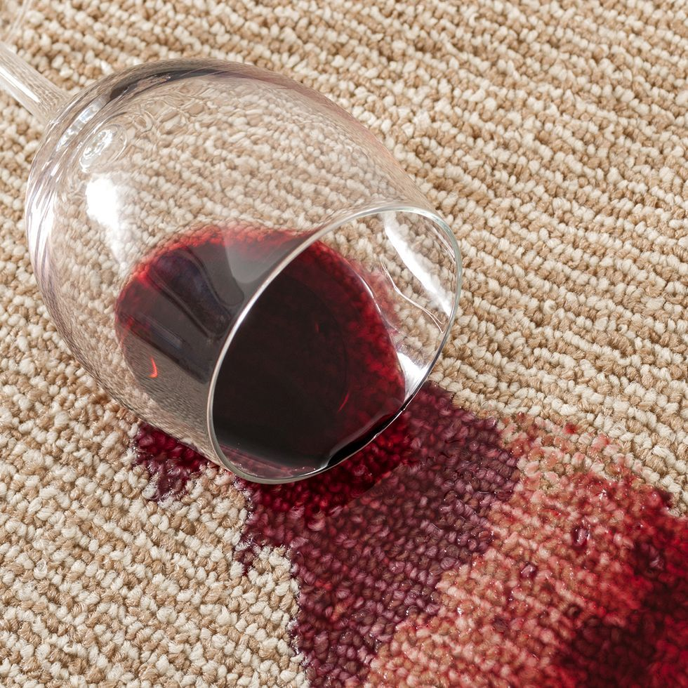 How to remove red wine stains in 2020 Wine stains, Best
