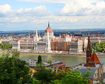 Hungary Med Billeder