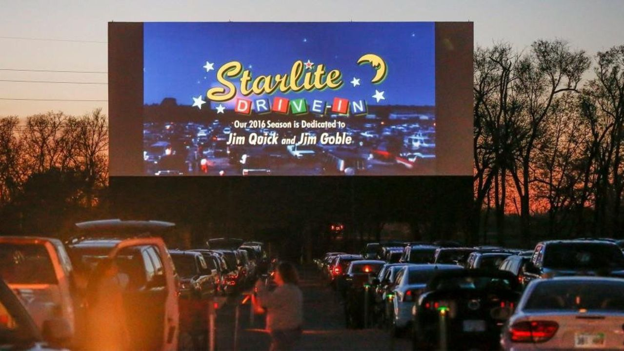 Hope for the starlite drivein owners make lastditch
