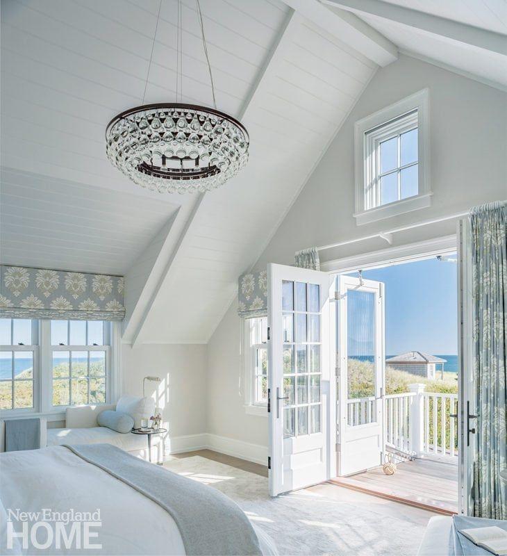 Photo of The Spirit of Nantucket – New England Home Magazine