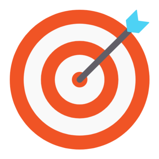 Free Target Png Svg Icon Business Icon Icon All Icon