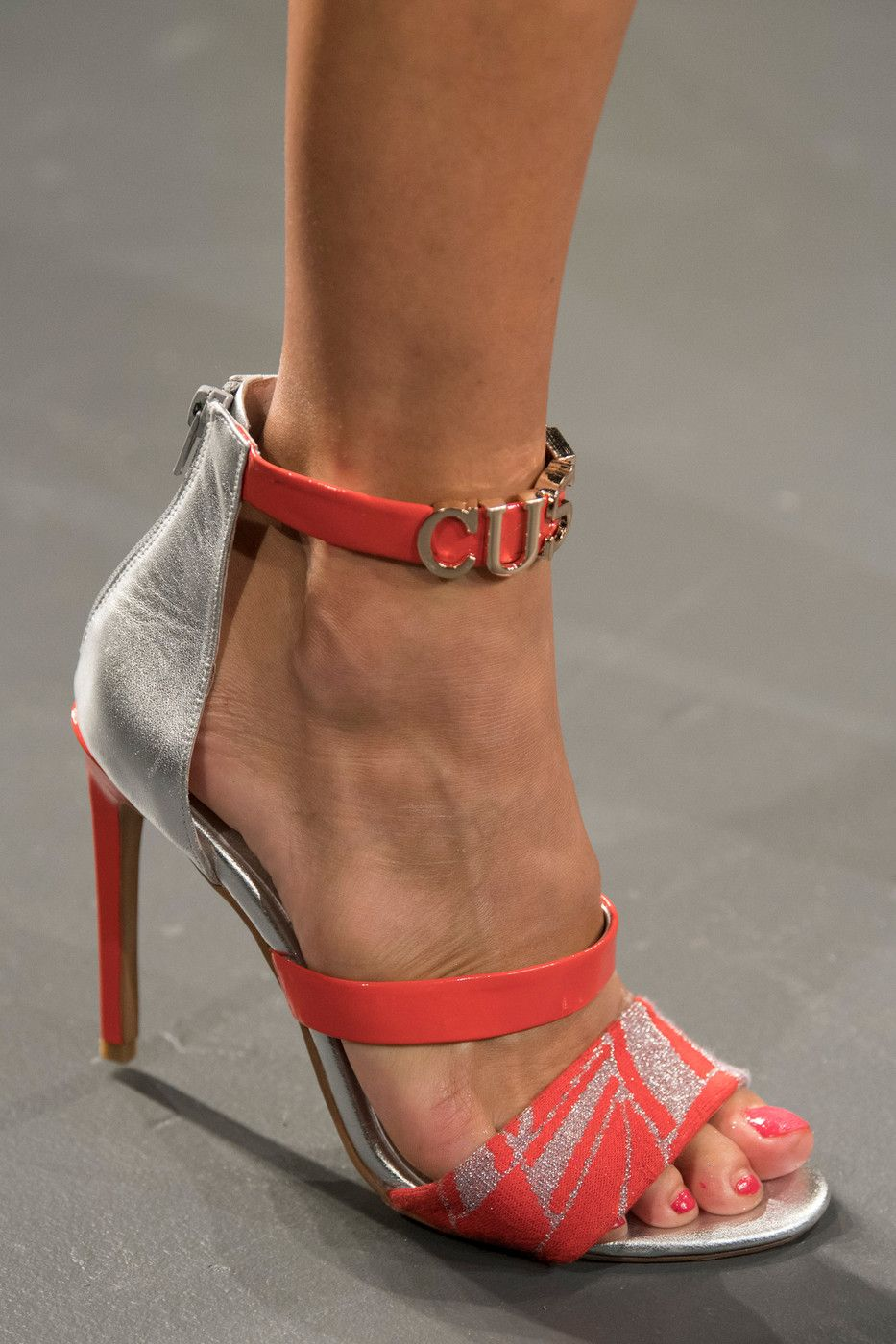 Custo Mis Fashion Week At York Barcelona Spring InA 2019 New 0nOkPw