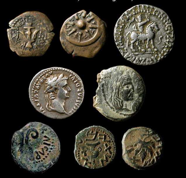 Greek Pirate Byz /& Medieval Lot of 100 Ancient Coins Roman Widows Mite Sized