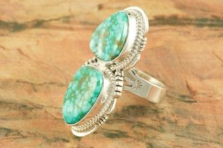 Native American Jewelry - Turquoise Jewelry from Treasures of the ...