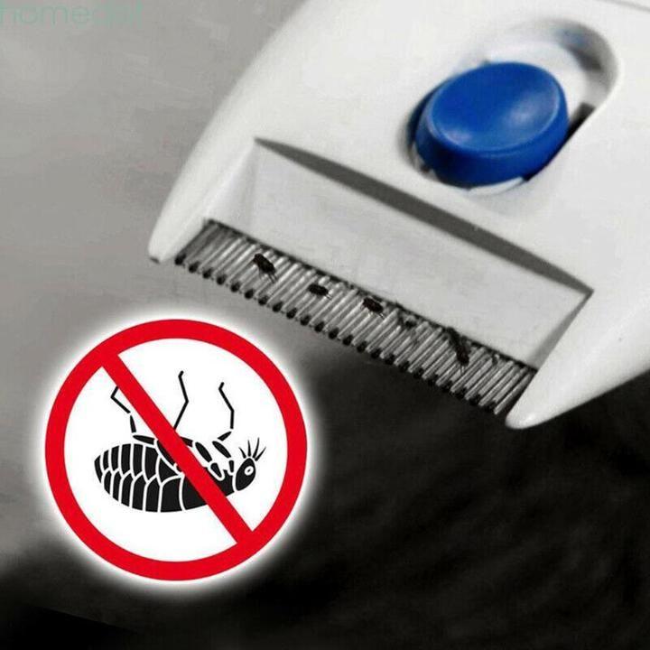 Electric flea tick comb fleas flea and tick ticks