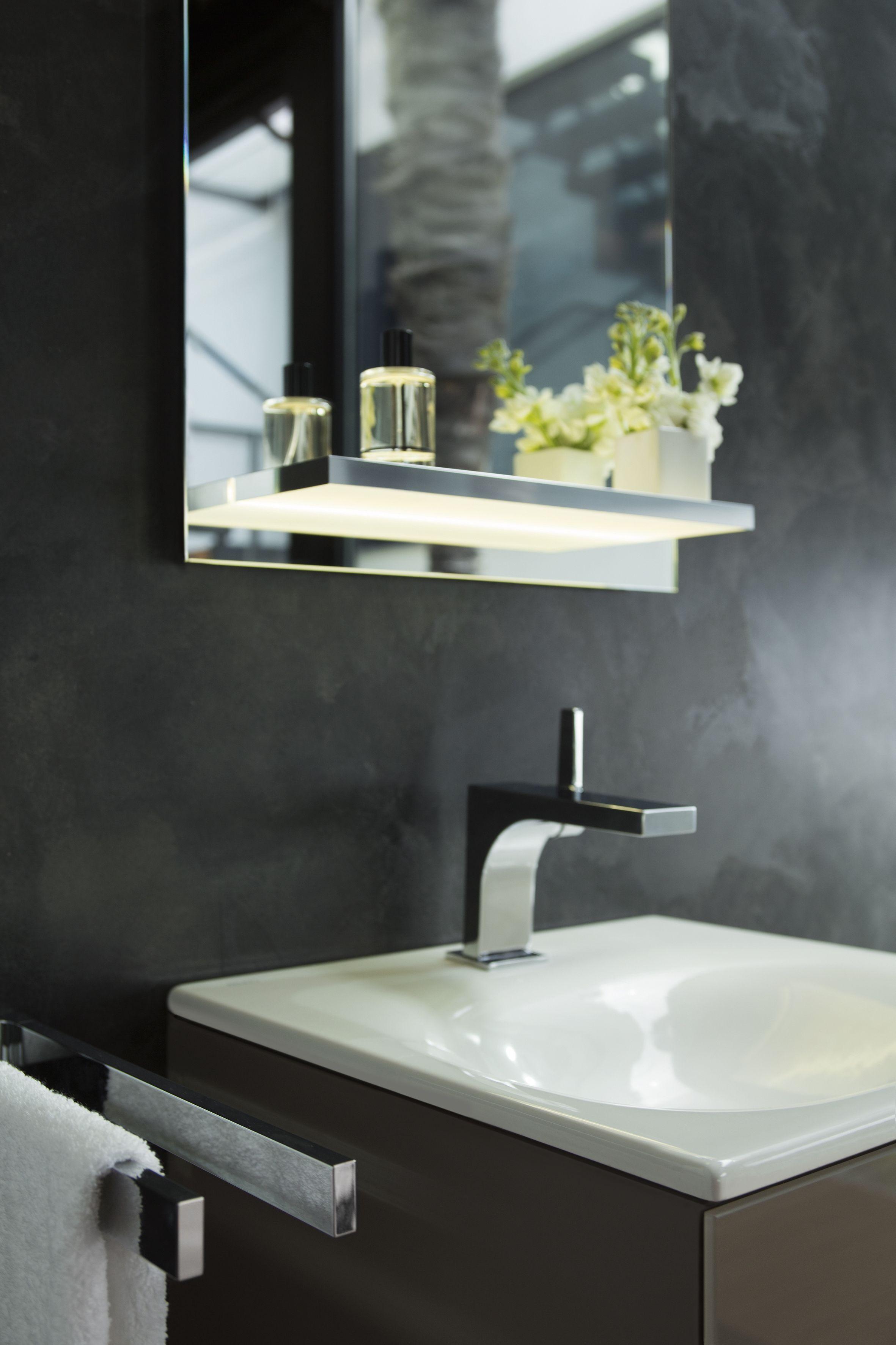 Keuco Edition 11 Bathroomfurniture Architecture Design Spiegelschrank Badezimmer Design