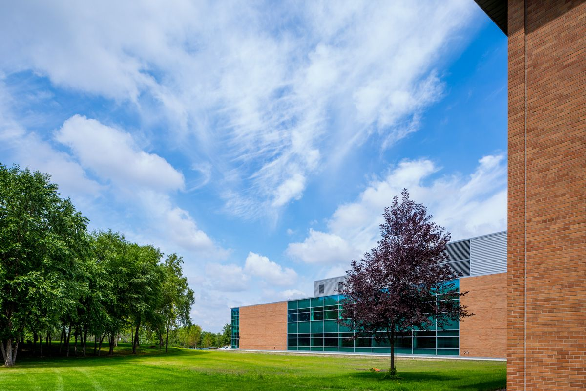 General Mills James Ford Bell Technical Center, Golden
