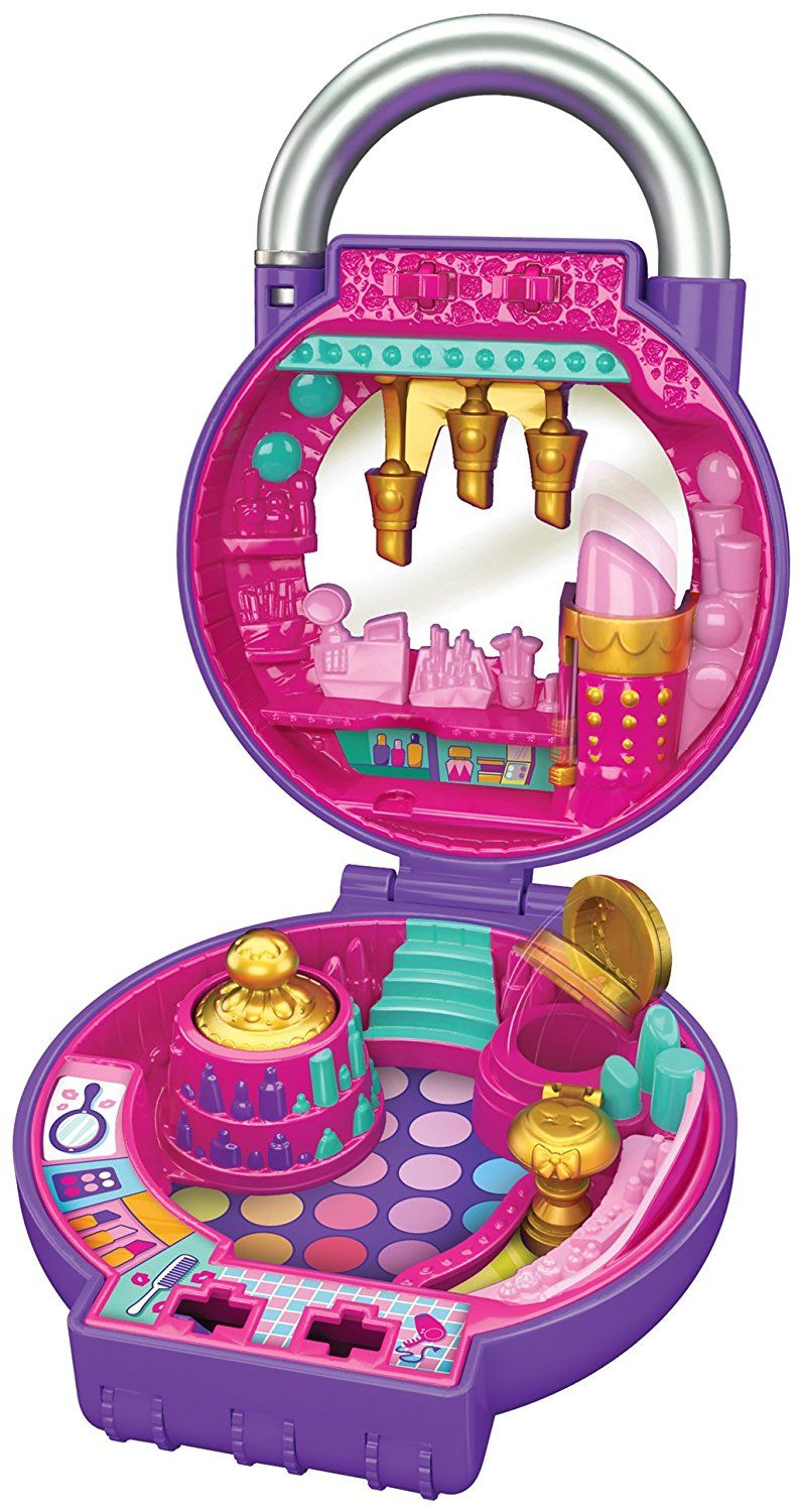 9bd1428baa3 Shopkins Lil  Secrets Secret Lock - So Sweet Candy Shop  Toys   Games   shopkins  amazonkids  amazon