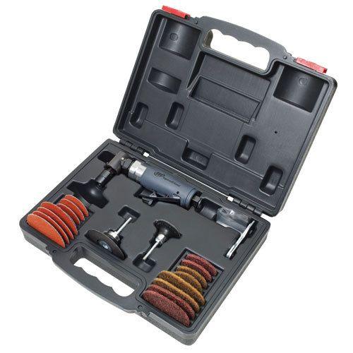 Ingersoll Rand 302bk Right Angle Die Grinder Kit Die Grinder Air Tools Ingersoll Rand