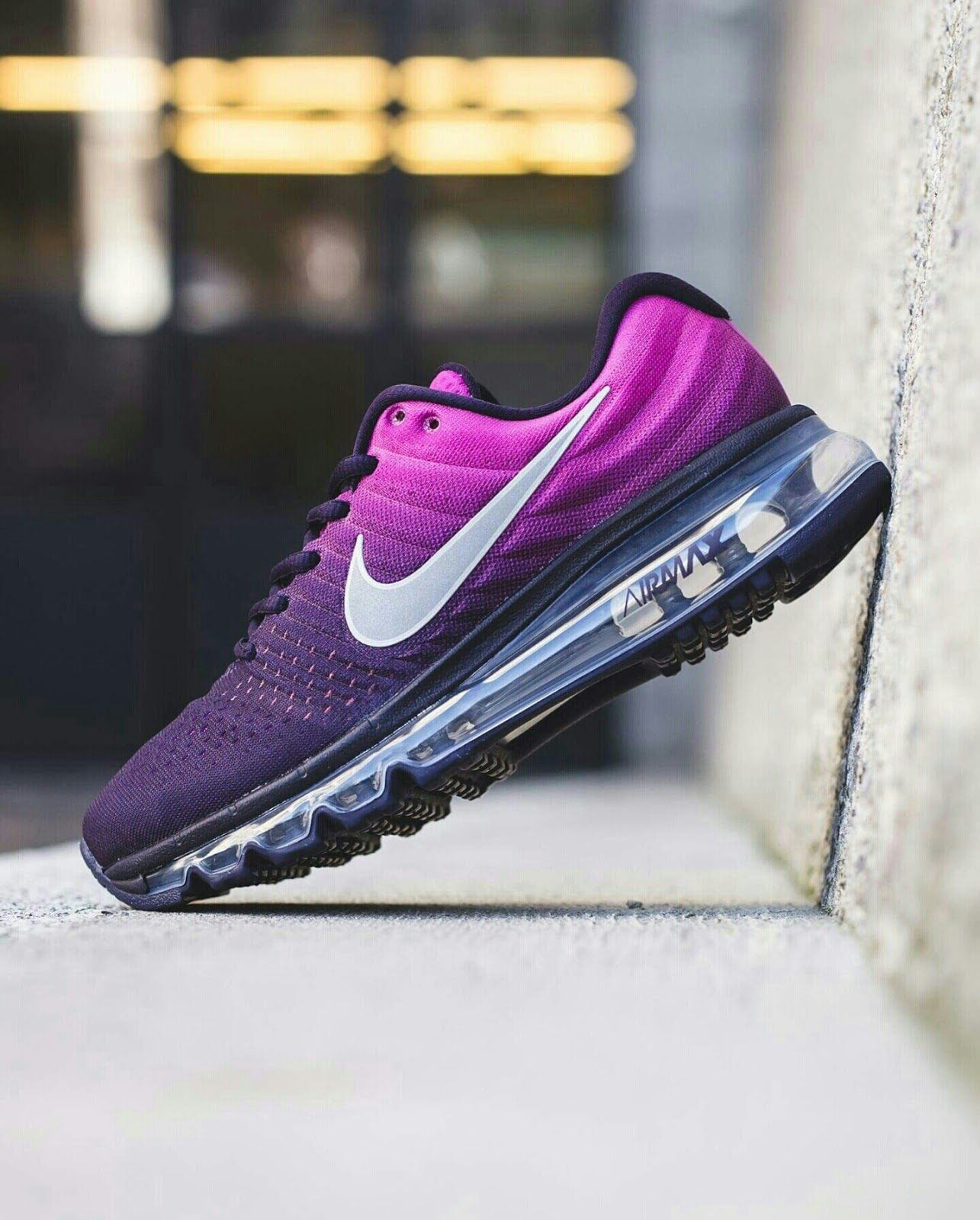 nike air max 2017 womens purple dresses