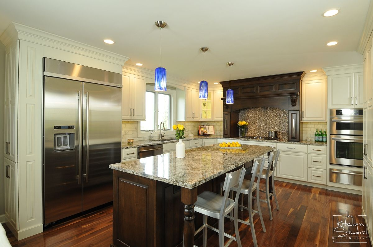 Kitchen Remodeling in ChicagoThe Kitchen Studio of Glen Ellyn ...
