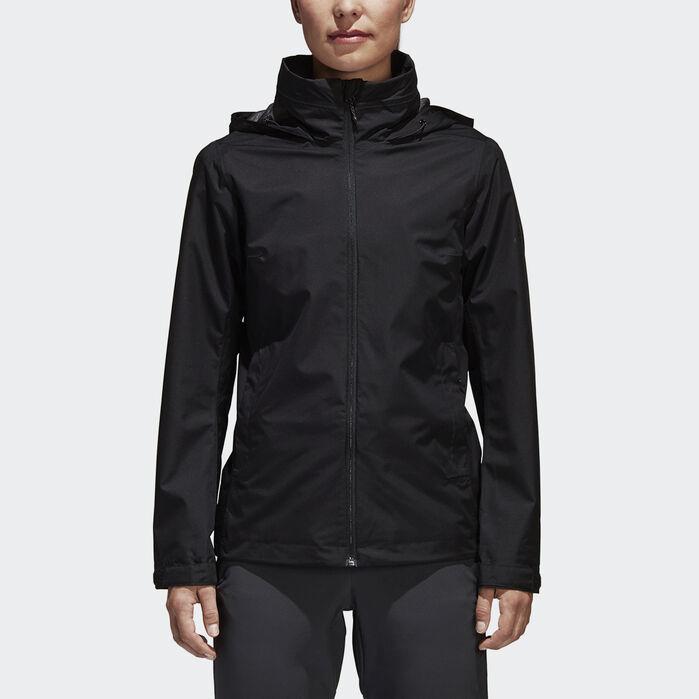 Wandertag Jacket Black Womens | Jackets, Adidas, Jackets for