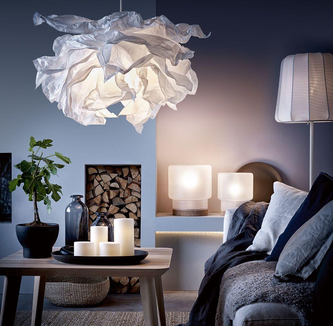 Hej Bei Ikea Osterreich Krusning Ikea Kleine Raume Dekorieren Kleines Wohnzimmer Gestalten